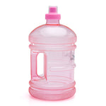 Original Daily 8® Water Jug with 38mm Sports Cap - 2 Liter (64 oz) Candy Pink