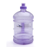 Original Daily 8® Water Jug with 38mm Sports Cap - 2 Liter (64 oz) Iris Purple