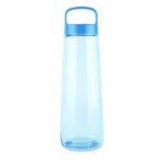 Alpha Sports Water Bottle - 750ml (25 oz) Sky Blue
