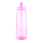 Alpha Sports Water Bottle - 750ml (25 oz) Candy Pink