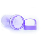 Alpha Sports Water Bottle - 750ml (25 oz) Iris Purple