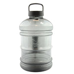 Daily 8® Water Bottle - 2 Liter (64 oz) Graphite Grey