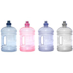 Family Pack | Original Daily 8® Water Jugs - 2 Liter / 64 oz Water Jug (4 Bottles)