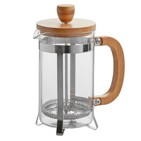French Press for Tea & Coffee - 600ml | 20oz