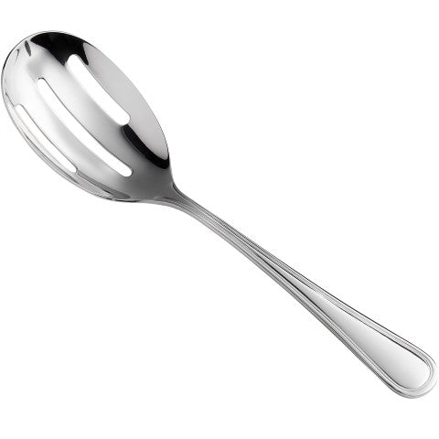 "Stainless Steel Serving Spoon - 8.75"" Inch"