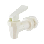 Replacement Dispenser Spigot Faucet Valve - White