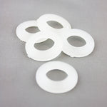 Replacement Faucet Valve Washers - 5 Pieces