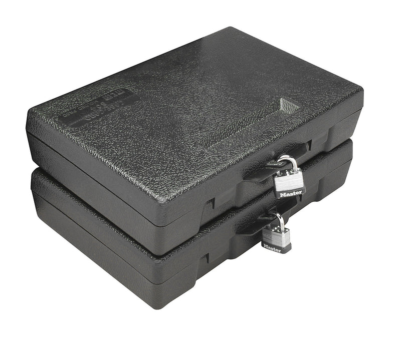 MTM Handgun Cases - 804 Handgun Storage Box - Kovibazaar