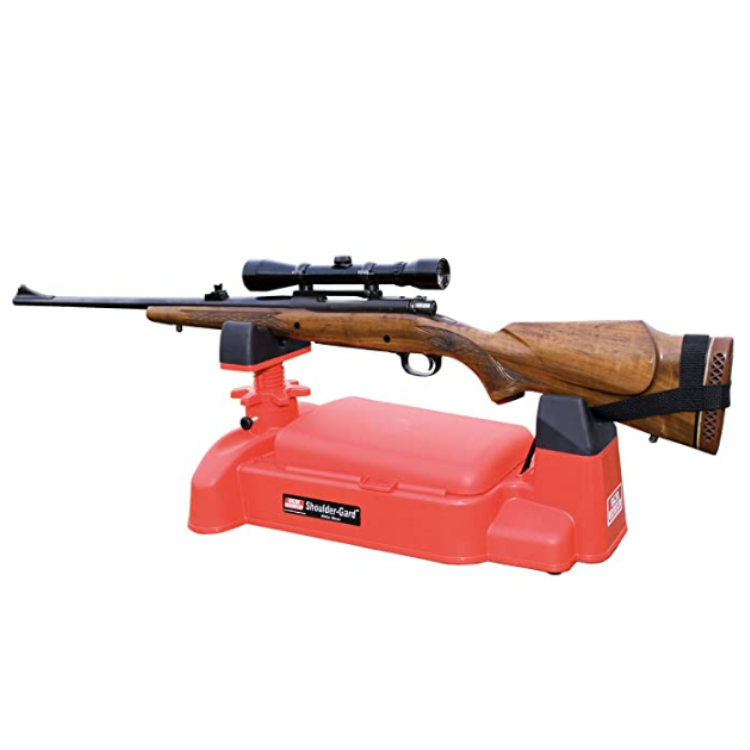 MTM Shoulder-Gard Rifle Shooting Rest - Kovibazaar