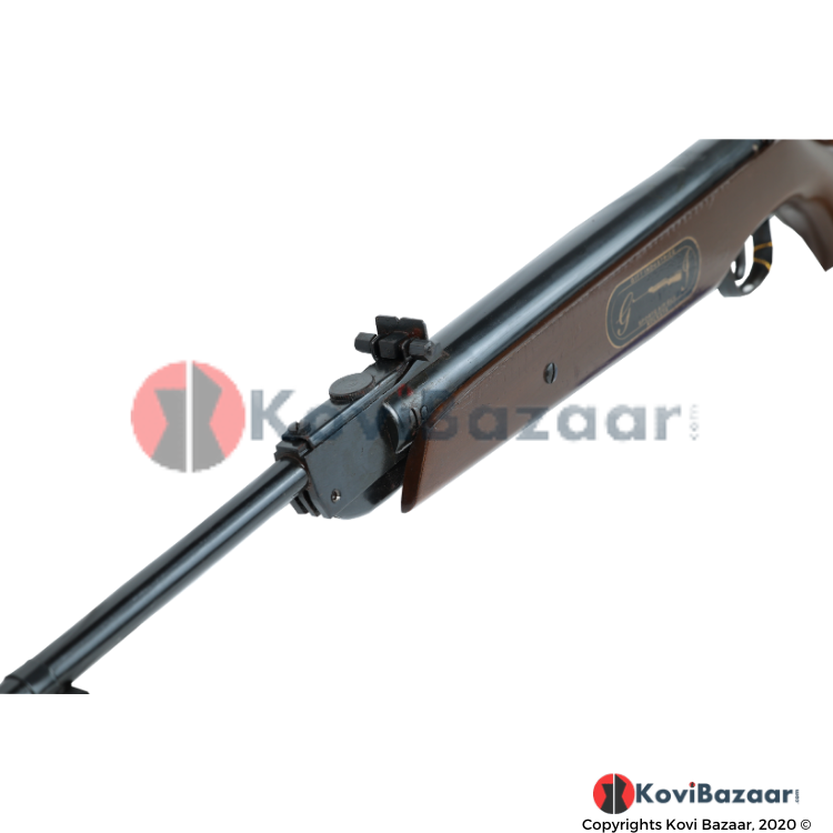 GI 35 Model 0.177 Cal (4.5mm) Airgun - Kovibazaar