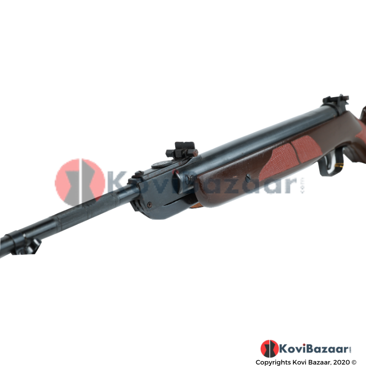 GI 65 Model 0.177 Cal (4.5mm) Airgun - Kovibazaar