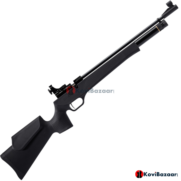 PX100 Achilles Pcp Airgun With Classic Black Finished Stock 0.177cal | 4.5mm