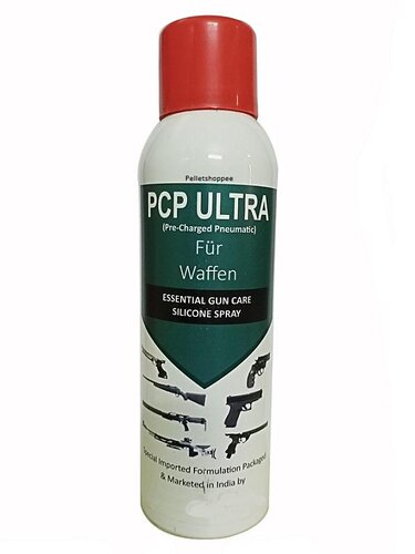PCP Ultra Silicone Based Spray - Kovibazaar