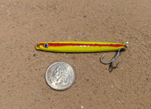 Load image into Gallery viewer, Gunslinger Minnow Lure 1oz