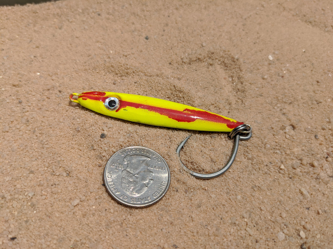 Gunslinger Lure 1oz