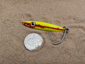 Gunslinger Lure 3/4oz
