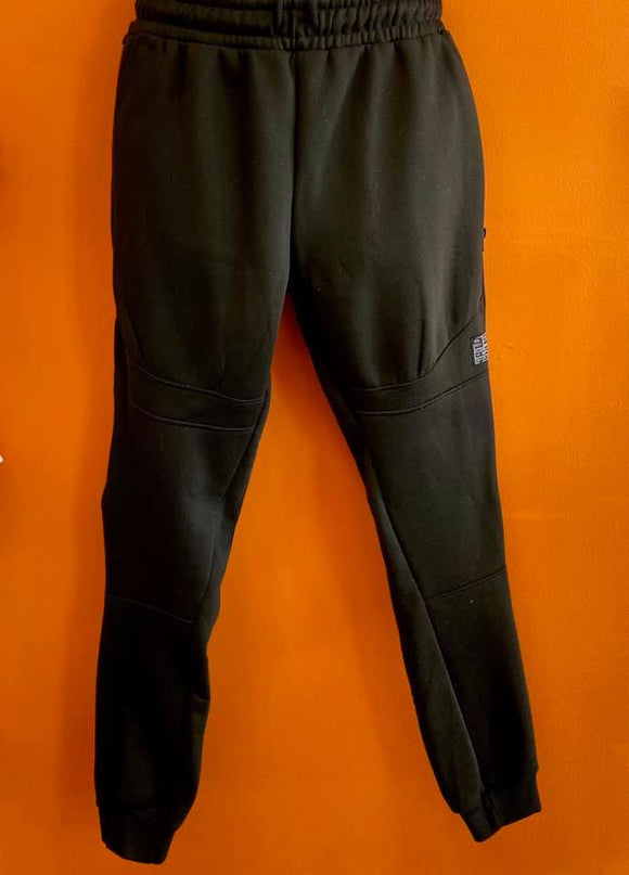 Men's Sweat Pant Black