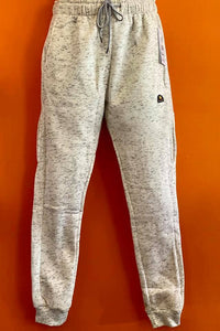 Men's Sweat Pant White Ash