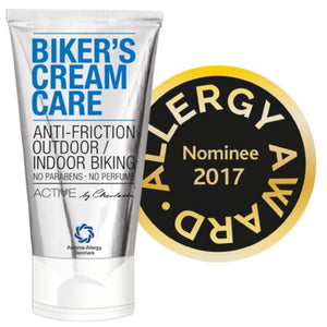 Active By Charlotte Biker's Cream Care - Nulallergi.dk