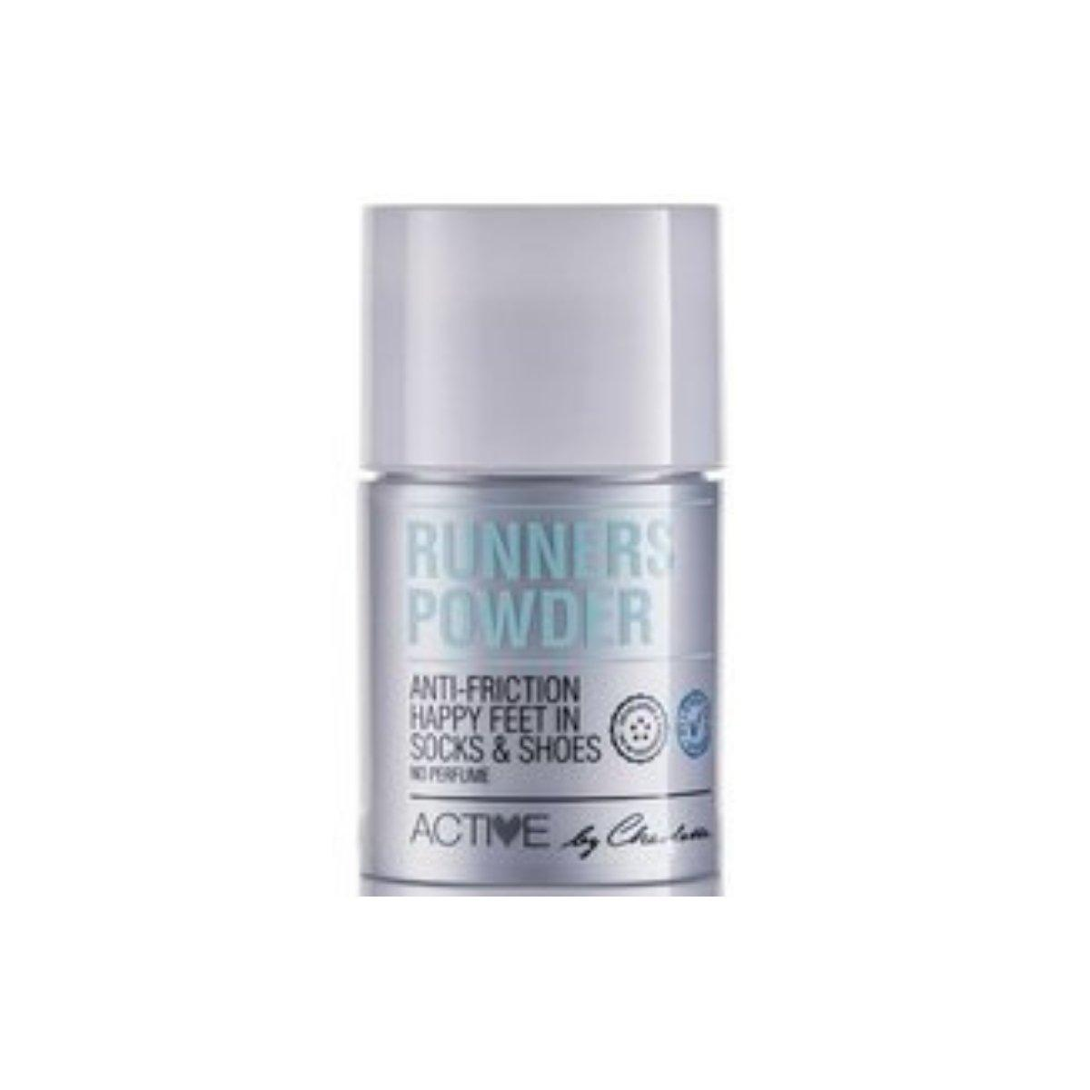 Active By Charlotte Runners Powder - Nulallergi.dk
