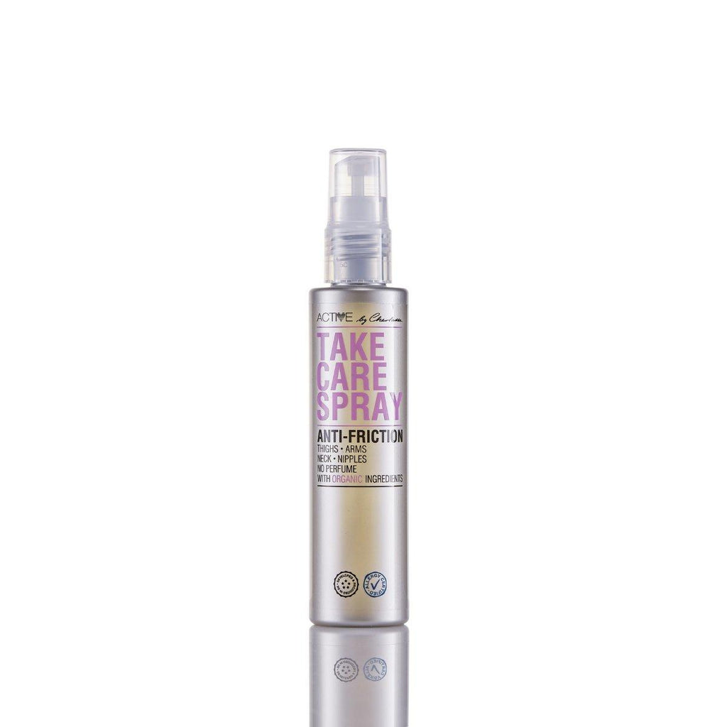 Active By Charlotte Take Care Spray - Nulallergi.dk