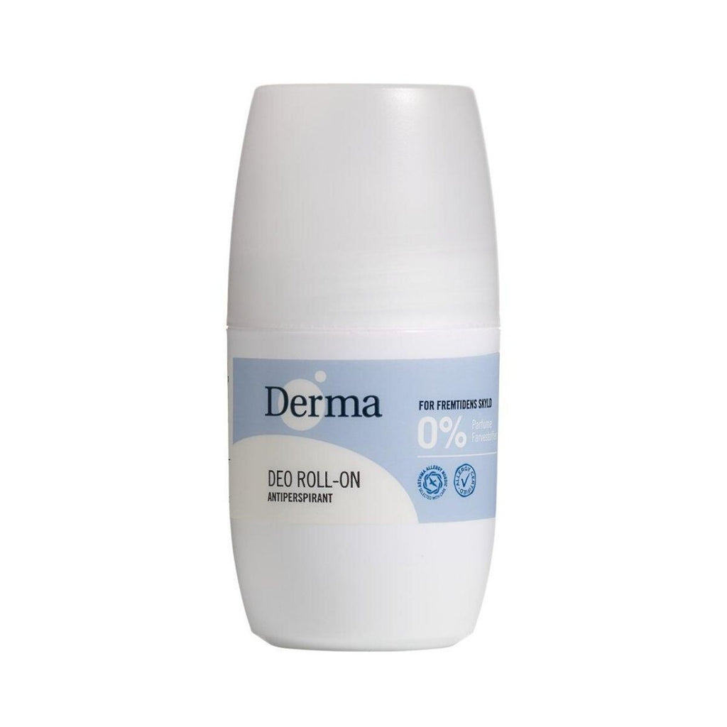 Derma Family Deo Roll-on - Nulallergi.dk