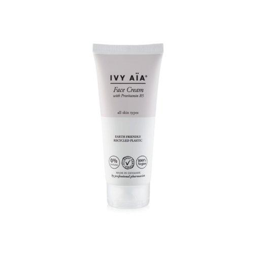 IVY AïA Face Cream with ProVitamin B5, 100 ml - Nulallergi.dk