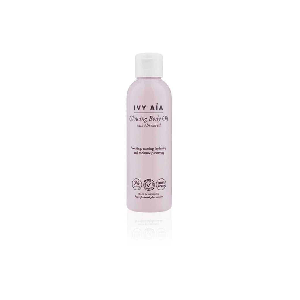 IVY AïA Glowing Body Oil - Nulallergi.dk