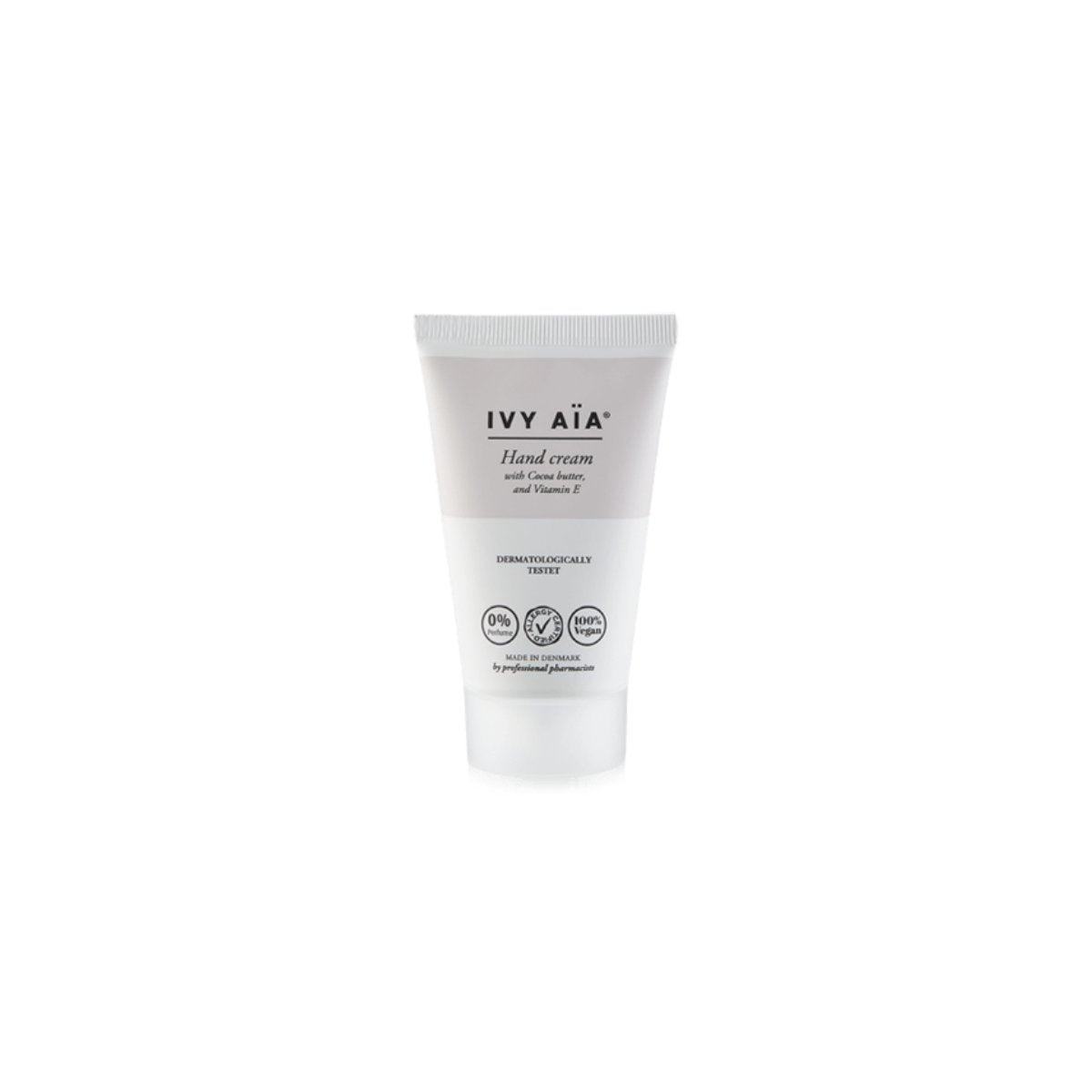 IVY AïA Hand Cream with Protective Formular - Nulallergi.dk