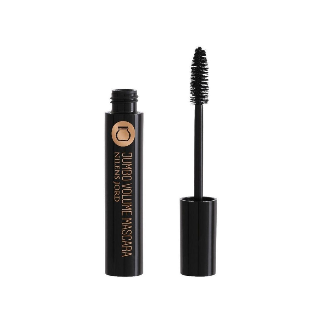 Nile Earth Mascara Jumbo Volume Black 783 - Nulallergi.dk