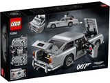 LEGO Creator Expert - James Bond Aston Martin DB5