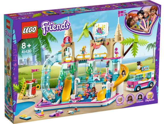 LEGO Friends - Wasserpark von Heartlake City