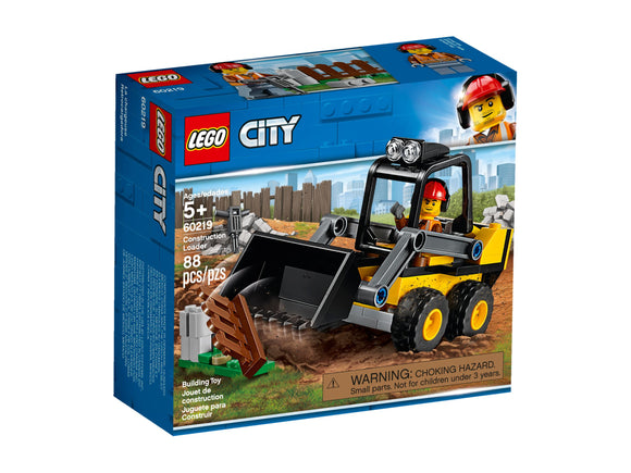 LEGO City - Frontlader