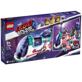 LEGO The LEGO Movie 2 - Pop-Up Party Bus