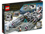 LEGO Star Wars™ - Widerstands Y-Wing Starfighter™