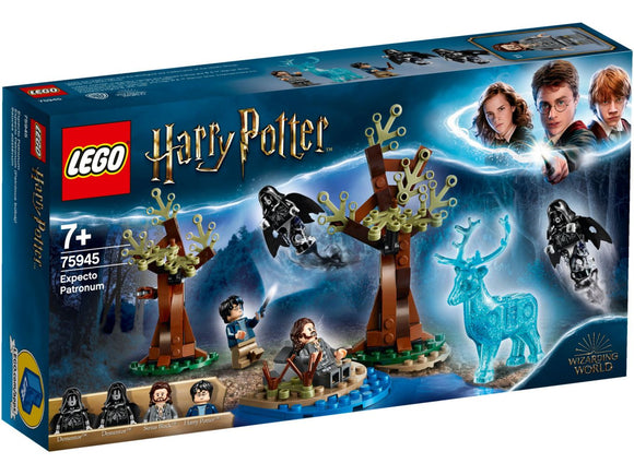 LEGO Harry Potter™ - Expecto Patronum