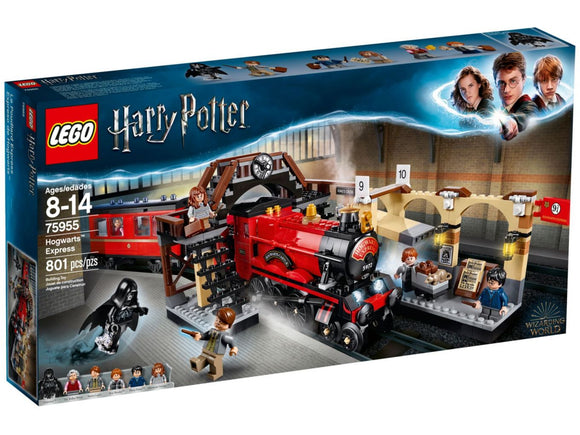 LEGO Harry Potter™ - Hogwarts Express