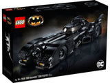 LEGO DC Super Heroes - 1989 Batmobile™
