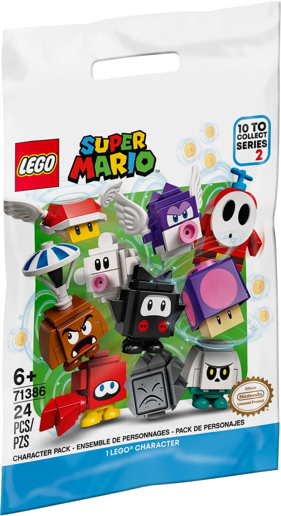 LEGO Super Mario™ - Character Packs – Series 2
