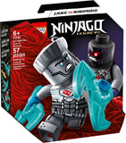 LEGO NINJAGO® - Battle Set: Zane vs. Nindroid