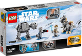 LEGO Star Wars™ - AT-AT™ vs. Tauntaun™ Microfighters