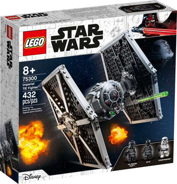 LEGO Star Wars™ - Imperial TIE Fighter™