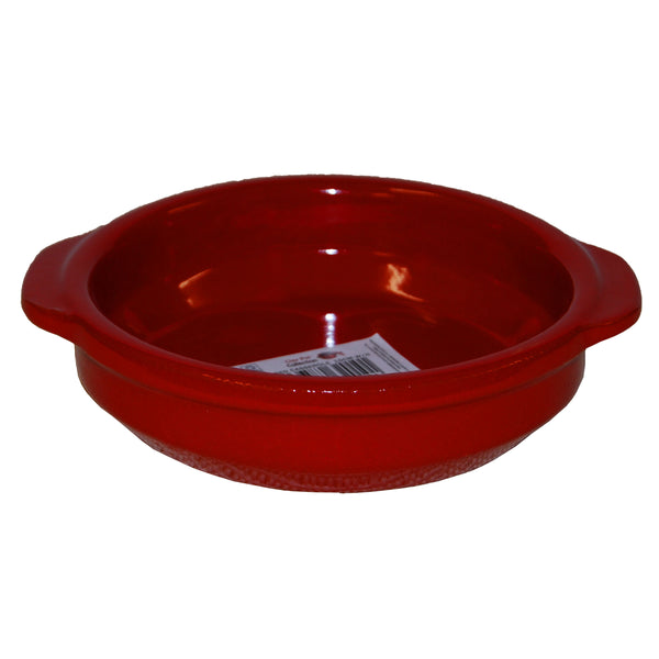 7976 Red Casserole With Handle 15cm