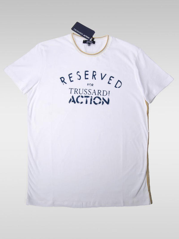 Trussardi Action Men's T-Shirt