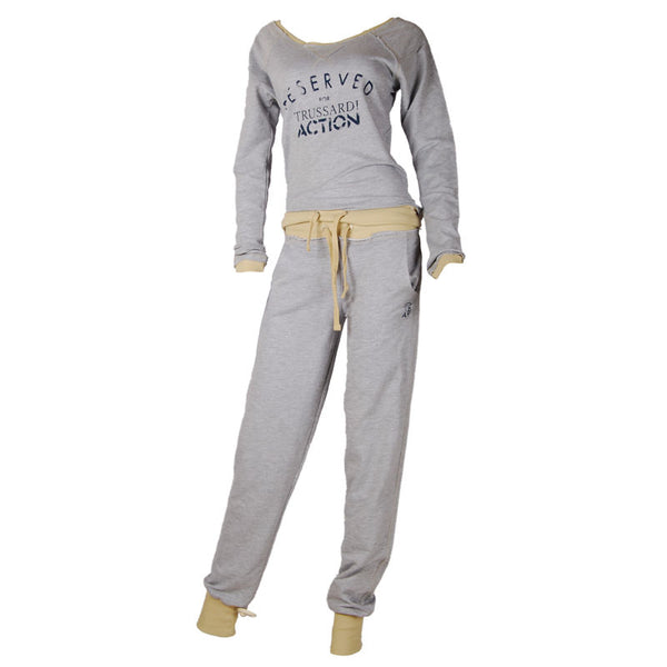 Trussardi Action Women Tracksuit 2 pcs set