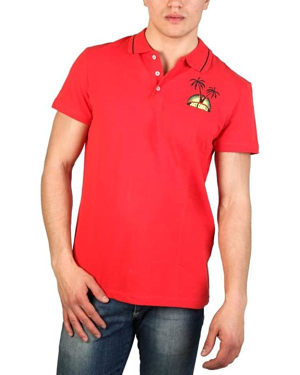 Just Cavalli Men's Polo T-shirt