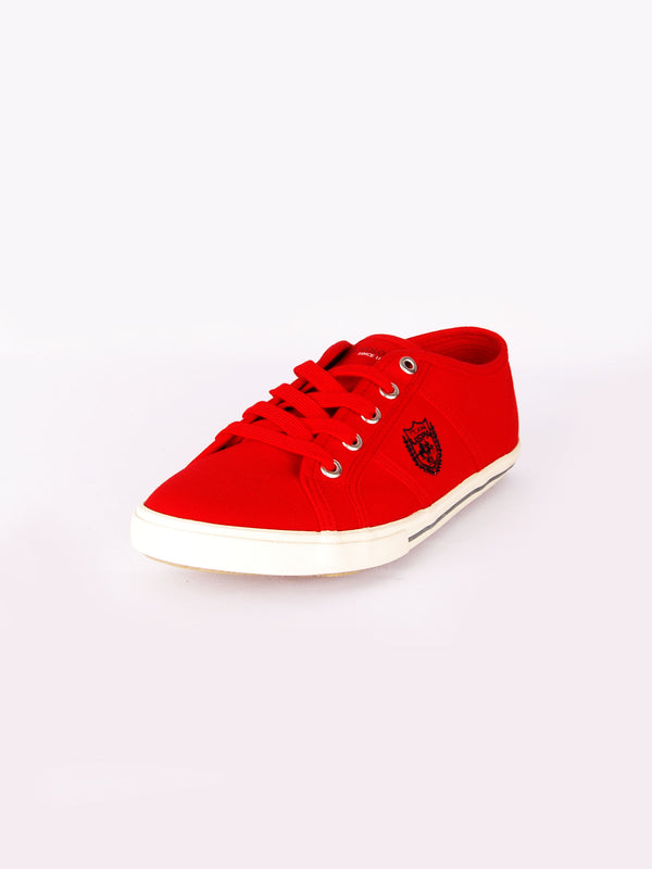 U.S. Polo Assn. Women Canvas Shoes