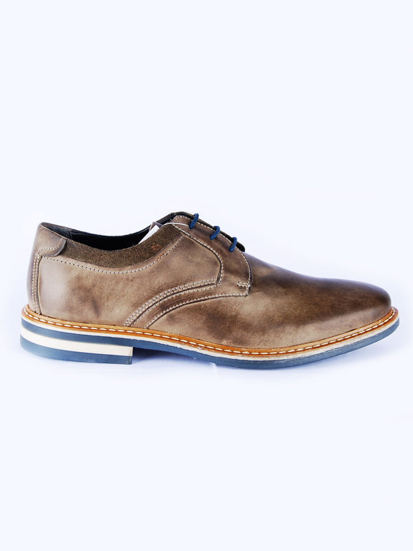 La Cuoieria Men's Shoe