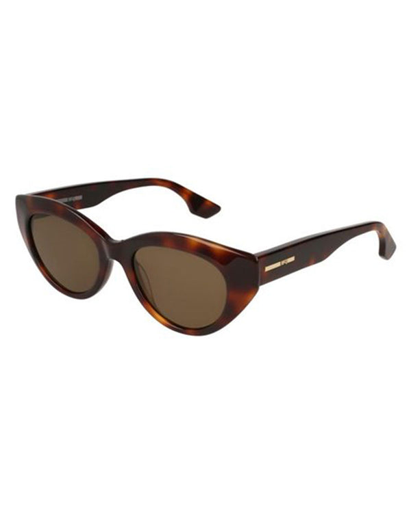 MCQUEEN London calling Sunglass