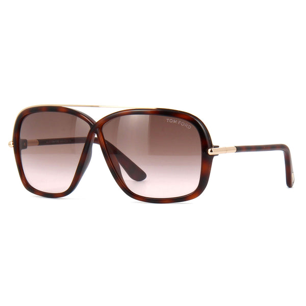 Tom Ford Brenda 62mm Sunglasses